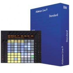 Ableton Push Live 9 Download