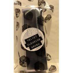 Vinyl Guru Velvet Record Cleaning Brush